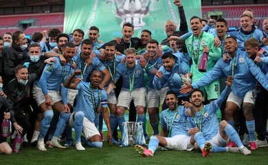 Trực tiếp bóng đá cúp Liên đoàn Anh/League Cup hôm nay trên kênh nào?