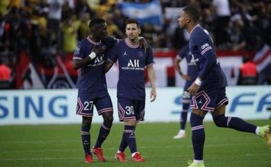 Bảng xếp hạng Ligue 1 2021/2022, BXH Pháp mới nhất