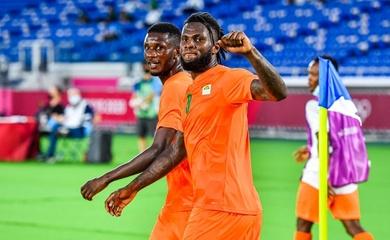 Kết quả vòng loại World Cup 2022 khu vực châu Phi mới nhất