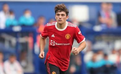 Tin chuyển nhượng MU mới nhất 31/8: James gia nhập Leeds