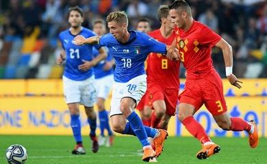 Nhận định, soi kèo U21 Italia vs U21 Luxembourg, 22h30 ngày 03/09