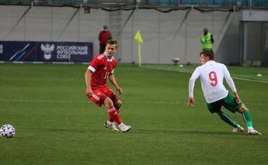 Nhận định, soi kèo U21 Latvia vs U21 Ba Lan, 21h00 ngày 03/09