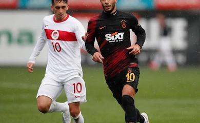 Nhận định, soi kèo U21 Thổ Nhĩ Kỳ vs U21 Bỉ, 00h00 ngày 04/09
