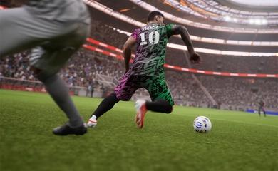 Cấu hình PES 2022 PC: Máy bạn có đủ khỏe để chơi eFootball 2022?