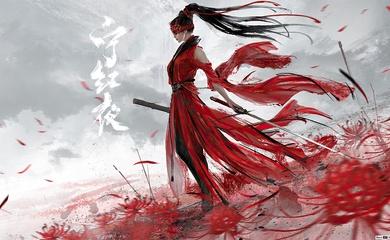 Hướng dẫn Naraka Bladepoint: Nhân vật Viper Ning