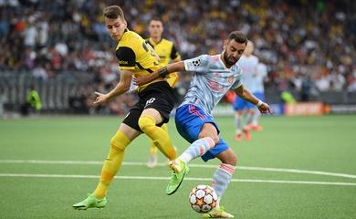 Kết quả cúp C1 châu Âu hôm nay - KQBD C1 Champions League đêm qua