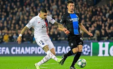 Nhận định, soi kèo Club Brugge vs PSG, 02h00 ngày 16/09, Cúp C1