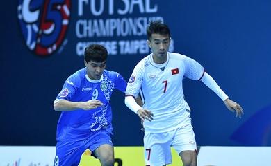 Phùng Trọng Luân: Giải quyết tốt khâu dứt điểm, futsal Việt Nam sẽ đánh bại Panama