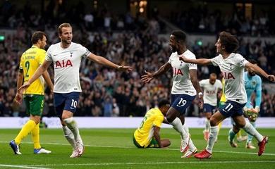 Nhận định, soi kèo Rennes vs Tottenham, 23h45 ngày 16/09, Cúp C3