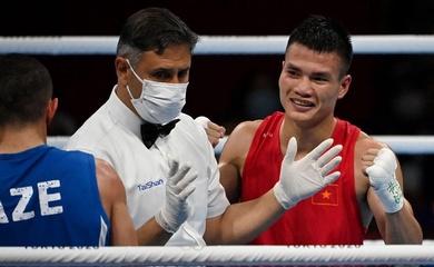 Boxing Việt Nam chuẩn bị thế nào cho SEA Games 31 và ASIAD 2022?