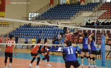 Những cuộc đối đầu nảy lửa vòng 2 giải bóng chuyền VĐQG 2021: Than Quảng Ninh vs Kinh Bắc Bắc Ninh