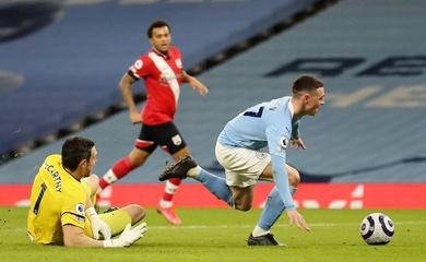 Lịch trực tiếp Bóng đá TV hôm nay 18/9: Man City vs Southampton