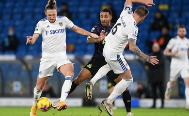 Đội hình ra sân Newcastle vs Leeds hôm nay dự kiến