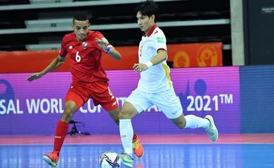 Bảng xếp hạng các đội thứ 3 vòng bảng futsal World Cup 2021: Bất lợi cho Việt Nam