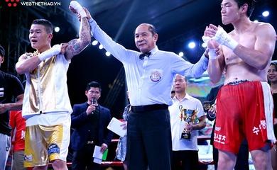 Ông Vũ Đức Thịnh: Cần cải tổ và có cơ chế hợp tác để chuyên nghiệp hóa Boxing Việt Nam