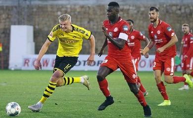 Nhận định, soi kèo Dortmund vs Union Berlin, 22h30 ngày 19/09