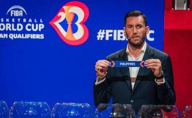 Bốc thăm vòng loại FIBA World Cup 2023, ĐT Mỹ sẵn sàng hành trình phục hận