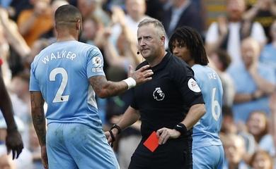 Kết quả Man City vs Southampton, bóng đá Ngoại hạng Anh