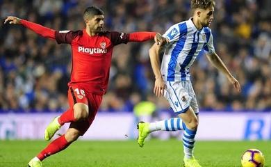Nhận định, soi kèo Sociedad vs Sevilla, 21h15 ngày 19/09
