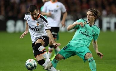Nhận định, soi kèo Valencia vs Real Madrid, 02h00 ngày 20/09