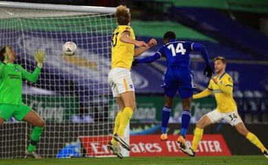 Trực tiếp Brighton vs Leicester City trên kênh nào hôm nay?