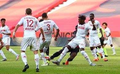 Trực tiếp Nice vs Monaco trên kênh nào hôm nay?
