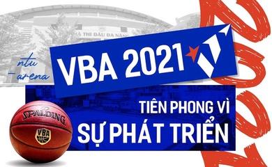 VBA: Mùa giải 2021 nuối tiếc nhưng chúng tôi có những thành công nhất định