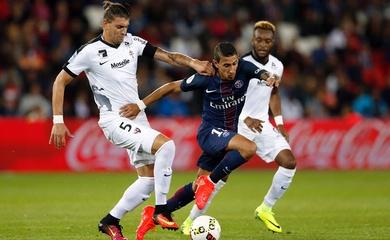Nhận định, soi kèo Metz vs PSG, 02h00 ngày 23/09, VĐQG Pháp