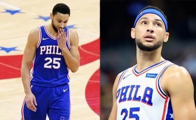 Gặp khó vì Ben simmons, ngày hội quân kỳ lạ và khó xử chờ đợi Philadelphia 76ers