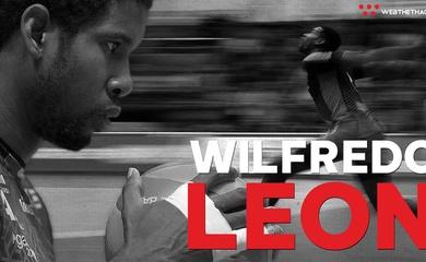 """Wilfredo Leon: Hành trình thoát khỏi khu ổ chuột để cất tiếng gầm của """"Vua sư tử"""" bóng chuyền"""