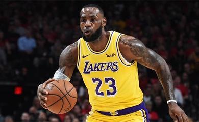 Một quả 3 điểm của LeBron James khiến loạt nhân viên Warriors chịu khổ như thế nào?