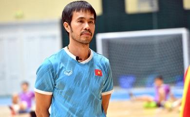 Lý do khiến HLV Phạm Minh Giang không chỉ đạo ở trận gặp Nga