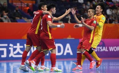 Việt Nam 1-3 Nga: Chishkala lập cú đúp