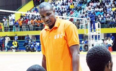 Phó chủ tịch Liên đoàn bóng chuyền Rwanda bị bắt giữ sau bê bối giả mạo quốc tịch