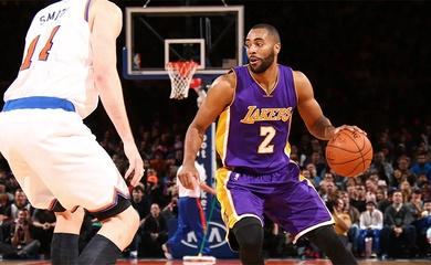 """""""Xạ thủ"""" Wayne Ellington và chuyến trở về LA Lakers: Tôi sẵn sàng bỏ qua Brooklyn Nets"""