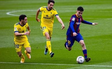 Link xem trực tiếp Cadiz vs Barcelona, bóng đá La Liga