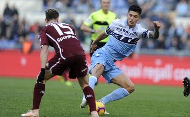 Link xem trực tiếp Torino vs Lazio, bóng đá Serie A