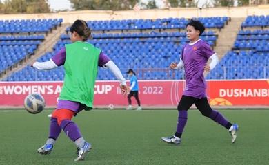 Link xem trực tiếp nữ Việt Nam vs Maldives, vòng loại Asian Cup 2022