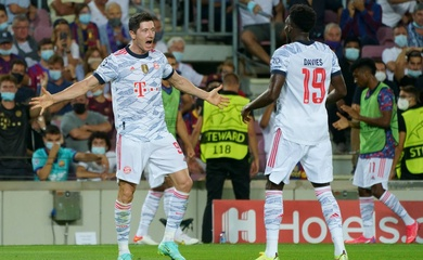 Link xem trực tiếp Greuther Furth vs Bayern Munich, bóng đá Bundesliga