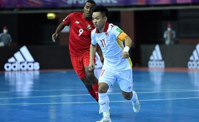 """""""Futsal Việt Nam sẽ có nhiều cầu thủ ra nước ngoài thi đấu"""""""