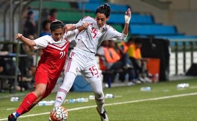 Link xem trực tiếp nữ Singapore vs Indonesia, vòng loại Asian Cup 2022