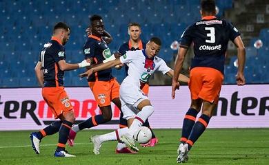 Nhận định, soi kèo PSG vs Montpellier, 2h ngày 26/09, VĐQG Pháp