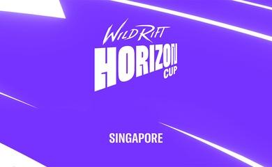 Wild Rift Horizon Cup: Giải đấu Tốc Chiến quốc tế đầu tiên của Riot