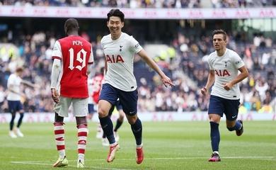 Trực tiếp Arsenal vs Tottenham trên kênh nào?