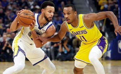 Từ chối Isaiah Thomas, Warriors ký hợp đồng với cựu hậu vệ Lakers Avery Bradley