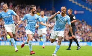 Kết quả Chelsea vs Man City, vòng 6 Ngoại hạng Anh