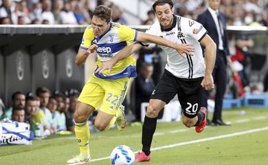 Đội hình ra sân Juventus vs Sampdoria: Song tấu Morata - Dybala
