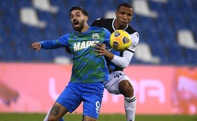 Nhận định, soi kèo Sassuolo vs Salernitana, 20h00 ngày 26/09