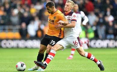 Nhận định bóng đá Southampton vs Wolves, Ngoại hạng Anh
