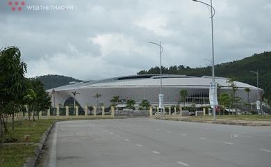 Bóng chuyền hơi được lựa chọn thi đấu tại Đại hội TDTT các cấp tỉnh Quảng Ninh